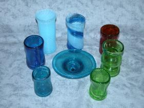 shot glass assortment